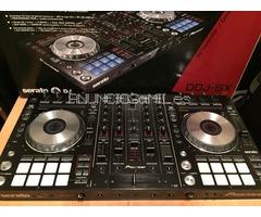 Venta Pioneer DDJ-SX Controlador... 450€/Pioneer DDJ SX2...600€