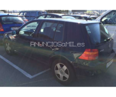 Vendo VOLKSWAGEN GOLF