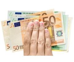 Aprovecha las personas en necesidad de asistencia financiera?