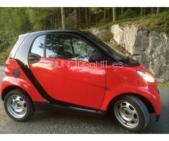 Smart Fortwo coupe 2009, 59 000 km, kr 45 990