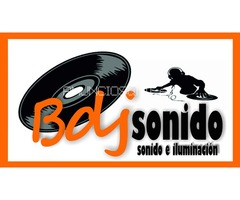 BDJ SONIDO DJ ANIMADOR PARA TODO TIPO DE EVENTOS