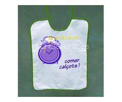 calçot Baberos Para Restaurantes / venta toda España