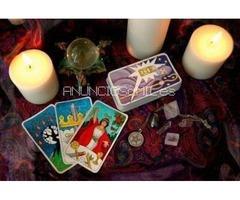 Vidente/Astróloga/Parapsicóloga Limpieza, Brujería, 30 Años de Experiencia 645 521 455