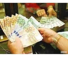 Oferta de préstamo de dinero(plata) rápido entre seriedades particulares
