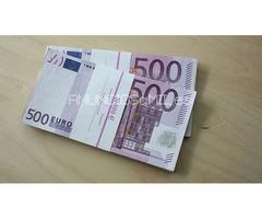 oferta de préstamo entre particular honesto y serio