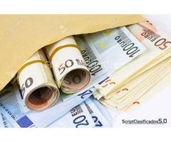 Está usted buscando un préstamo reactivar sus actividades, hacer