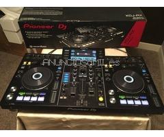 Para venta Pioneer DDJ SX2..420€ Pioneer XDJ RX2...€ 900 Pioneer XDJ-1000MK2....650 €