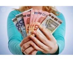 Crédito urgente en menos de medio Día(12 horas)
