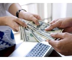 Oferta de crédito ventajosa, discreta y rápida