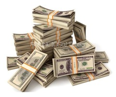 Oferta de préstamo seria