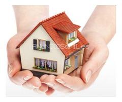 Préstamo inmobiliario e hipoteca