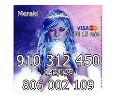 EXPERTAS TAROTISTAS 910312450