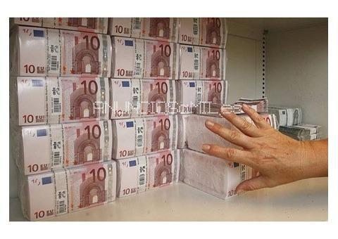 oferta de préstamo entre particular seria y rápida