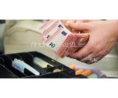 Oferta de crédito entre un individuo serio y rápido