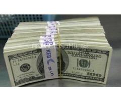 oferta de préstamo en línea