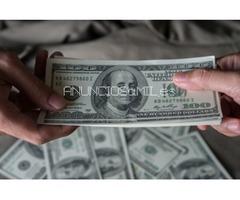 oferta de préstamo entre particular, seria