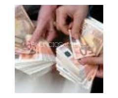 La asistencia financiera a las personas serias