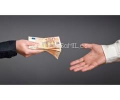 Ayudar a la persona en necesidad de dinero