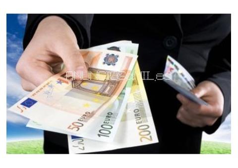 recompra de crédito y de regalo
