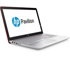 VENDO Portátil HP Pavilion 15-cd002ns. AMD A12. 8GB DDR4. 256 GB SSD. Gráfica Radeon 530 4 GB