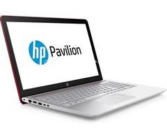 VENDO Portátil HP Pavilion 15-cd002ns. AMD A12. 8GB DDR4. 256 GB SSD. Gráfica Radeon 530 4 GB
