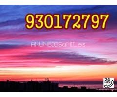 El tarot te ayuda 15 min 4.5 eur 930172797