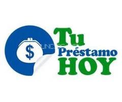OFERTA DE CRÉDITO, PRÉSTAMO Y FINANCIACIÓN