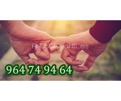 Videntes y Tarotistas Especializados en el Amor 3.99€ 15 min