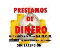 PRESTAMO CREDITO DE DINERO RAPIDO URGENTE