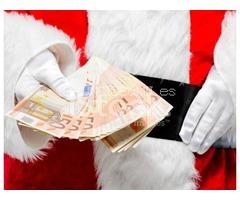 Especial para préstamo de Navidad