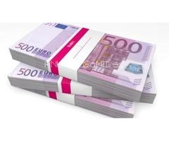 Préstamos que van desde 5000 € hasta 1500 000 €.