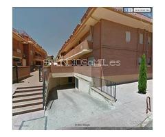 venta de plazas de garaje en Torrelaguna (Madrid)