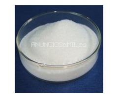 Cianuro de potasio tanto en pastillas como en polvo KCN 99.99