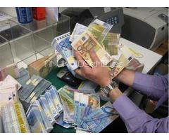 Oferta De Préstamos Hasta 50.000.000 Euros En 48 Horas.