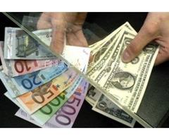 Oferta de préstamo fiable