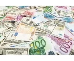 Financiación de préstamo seria