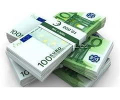 Oferta de financiación para salir de sus deudas