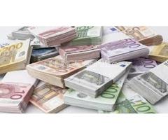 Ayuda financeùent (oferta de préstamo)