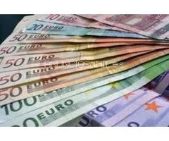 El personal y la financiación oferta de préstamo rápida.