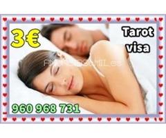 Tarot barato y confidencial a solo 3 euros