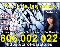 Tarot - Eva Mercedes, 3 Euros