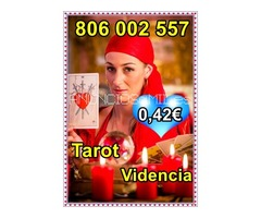 Tarot, Confiables Videntes 6 Euros