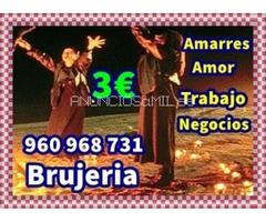 Tarot, consulta confiable por 3 Euros