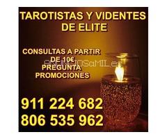 TAROTISTAS DE ELITE 911224682