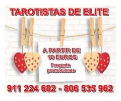 TAROTISTAS ESPAÑOLAS DE ELITE LAS MEJORES