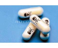 Cianuro de potasio tanto en pastillas como en polvo KCN 99.99%