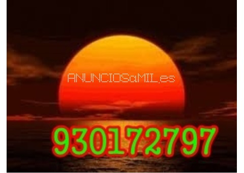Tarotistas sin animo de lucro 930172797