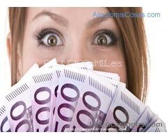 Oferta de préstamo serio entre serio y confiable