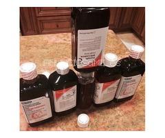 Actavis Promethazine con tos púrpura de codeína