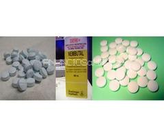 Compra Nembutal, Metadona, Xanax, Oxicodona, Adderall, Marihuana medicinal